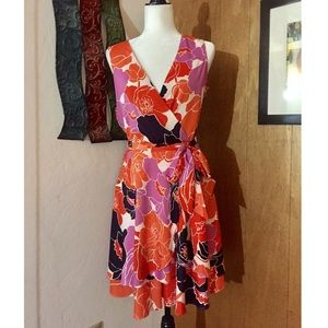 Banana Republic Spring Summer Dress Size: 10